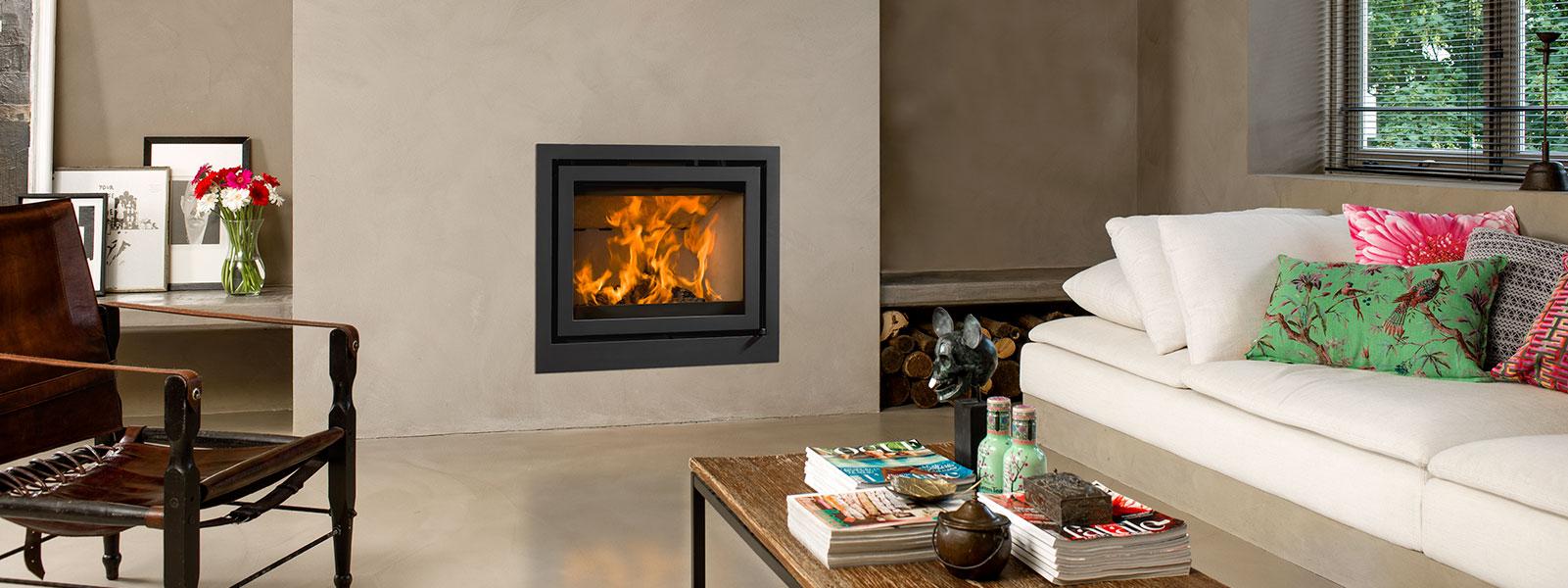 Voorkeur Laat uw open haard ombouwen en spaar energie | Alpha Heating BO55